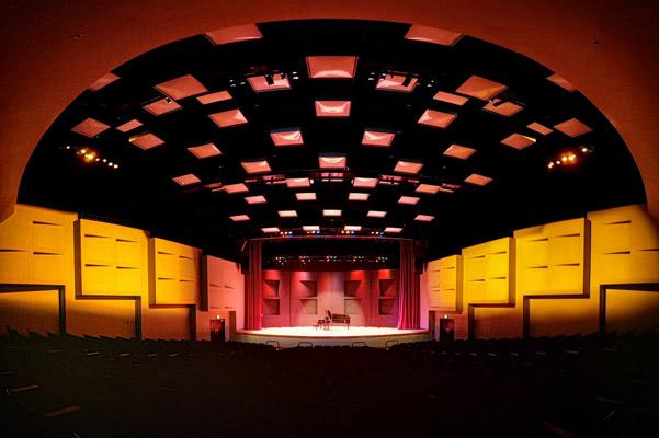 Austin Auditorium