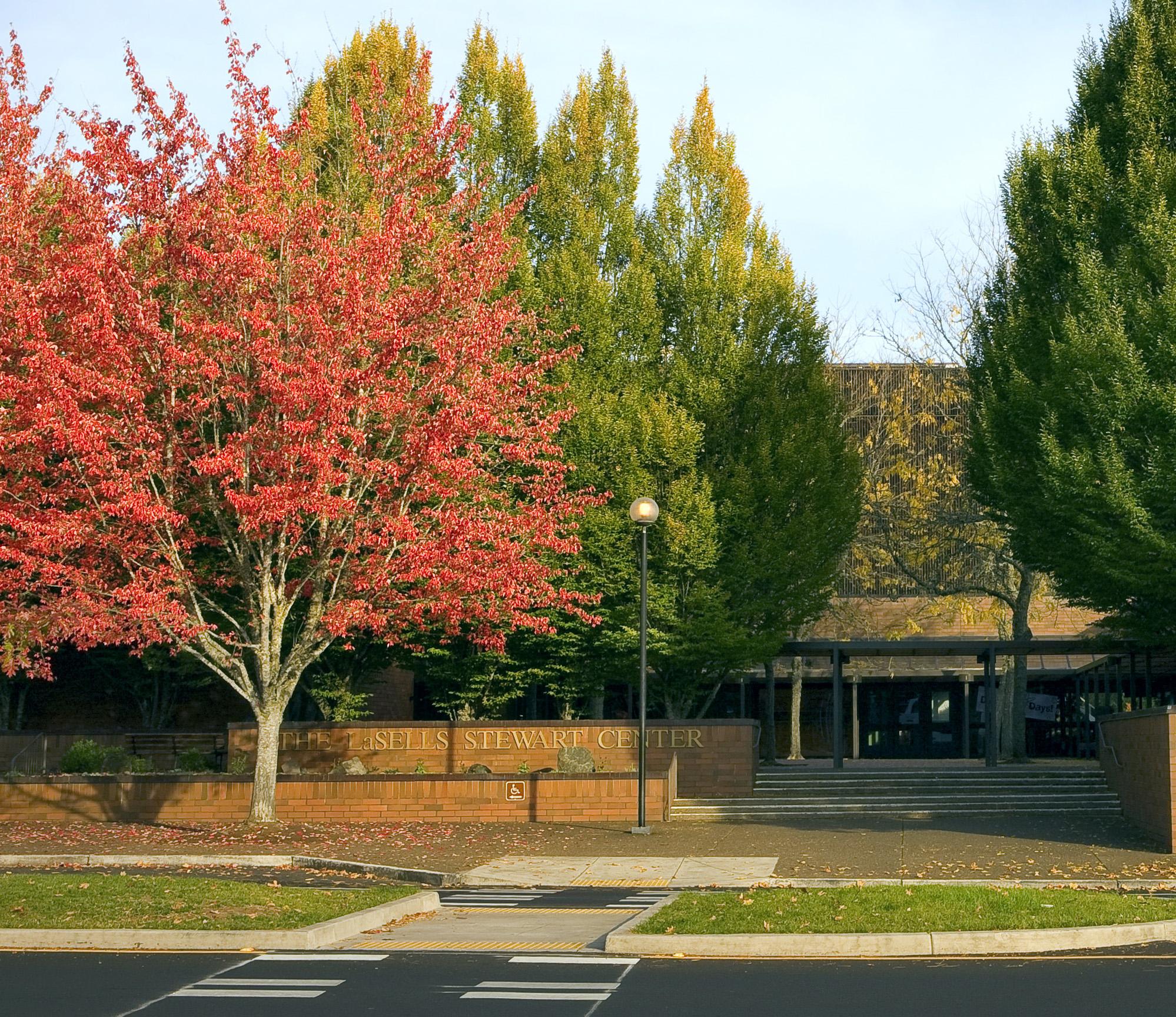 Room Reservation Oregon State University