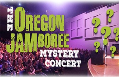 The Oregon Jamboree Mystery Concert | The LaSells Stewart ...