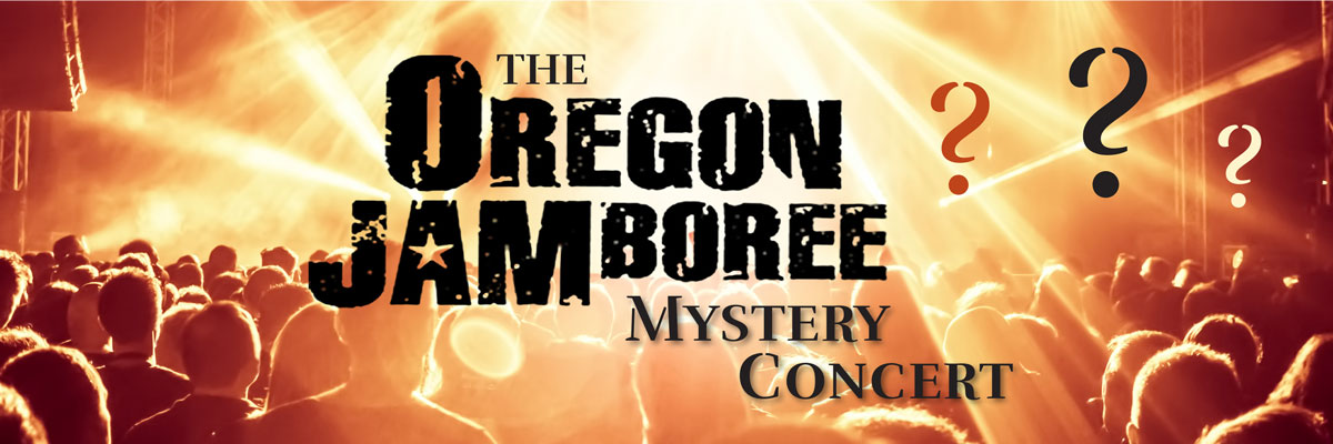 The Oregon Jamboree Mystery Concert | The LaSells Stewart Center ...