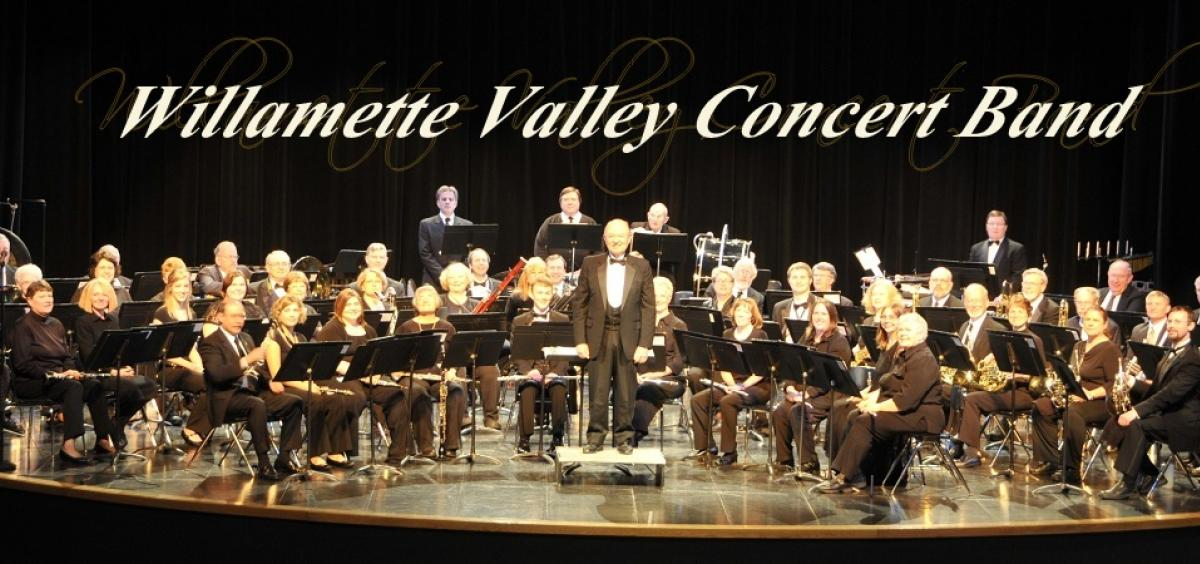 Willamette Valley Concert Band