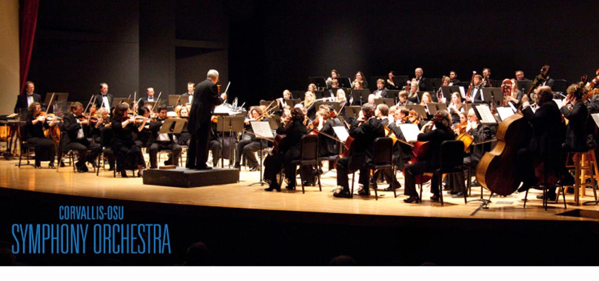 Corvallis-OSU Symphony