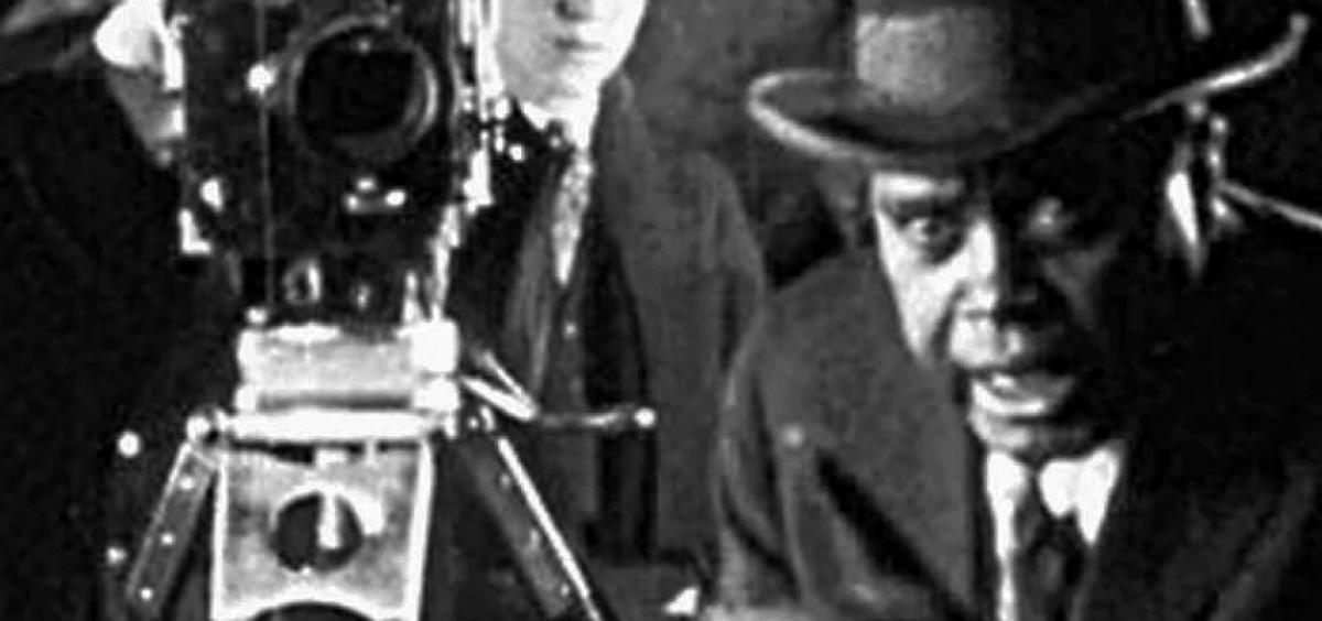 SAC Presents: Body and Soul, A Film by Oscar Micheaux