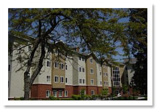 OSU University Housing